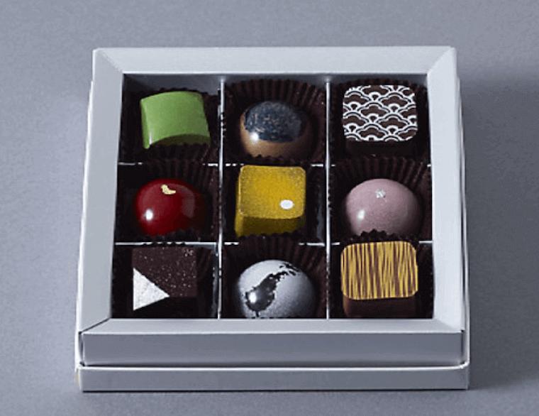 ナカムラチョコレート