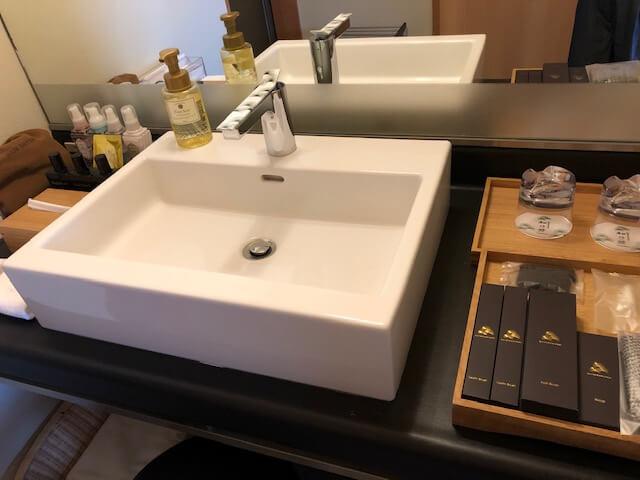 松乃碧洗面台